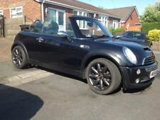 "mini one convertible 2004"" mini one, convertible, mini,"
