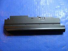 "Lenovo ThinkPad 14.1"" T400 6475-BU6 Genuine Battery 10.8V 5.2Ah 42T5262 GLP*"