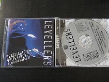 The Levellers – Best Live - Headlights, Whitelines, Black Tar Rivers