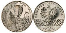 Poland/Polen 2 zl Badger 50 pcs bank bag