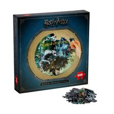 HARRY POTTER - MAGICAL CREATURES - Winning Moves Puzzle 02473 - 500 Pcs.