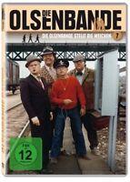 DIE OLSENBANDE STELLT DIE WEICHEN (7)   DVD NEU
