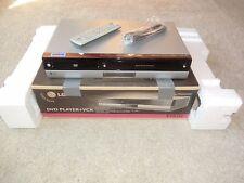 LG V192H DVD-Player / VHS-Videorecorder in OVP, sehr gepflegt, 2 Jahre Garantie