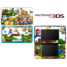 Vinyl Skin Decal Cover for Nintendo 3DS - Super Mario 3D Land
