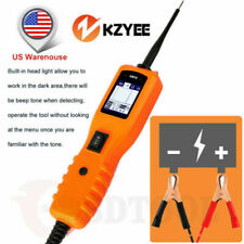 12V Automotive Battery Load Tester Analyzer 12 Volt Car Diagnostic Test Tool US