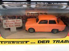 Vitesse Trabant Original Packaging