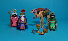 Playmobil Christmas/Navidad ~ Three Wise Kings/Santa tres reyes (3997)