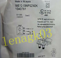 2pcs Original Inductive proximity switch IME12-08NPSZW2K sensor