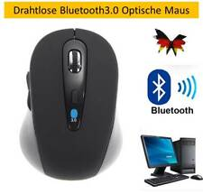Bluetooth3.0 Mini Optical Maus Wireless 1600 DPI/CPI für Win 8 Android Tablet PC