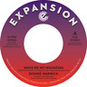 BRAND NEW - DIONNE WARWICK -Move me no mountain / Just being myself  (EX7032)