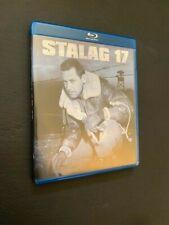 New ListingStalag 7 (Blu-ray) Academy Award winning Billy Wilder classic film