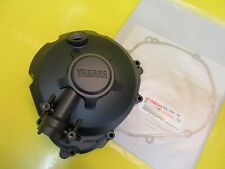 NEW YAMAHA YZF R1 RIGHT SIDE CLUTCH ENGINE COVER W/ GASKET 06 2006 5VY-15421-10