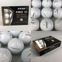 Challenge Golf Titleist Pro V1 Rewashed Golf Balls Dozen Pack - 2021