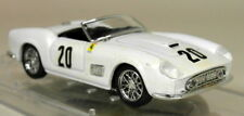 Vitesse 1/43 Scale - 141 Ferrari 250 Spyder California Le Mans Diecast Model Car