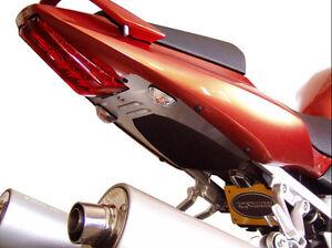 2003-2007 Suzuki SV1000S Fender Eliminator Kit. Suzuki SV1000S Tail Tidy. SV1000