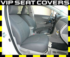 Toyota Corolla Clazzio Leather Seat Covers