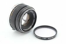 OLYMPUS OM-SYSTEM F.ZUIKO AUTO-S 50mm f/1.8 As Is Condition #90214 #552