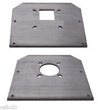 HR-6010 TailTwister Rotator Plates for use on Glen Martin Hazer H-2 / H-3 / H-4