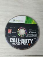 Call of Duty: Black Ops II (Microsoft Xbox 360, 2012)