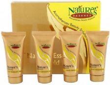 Nature's Essence Gold Facial Kit - 200g Kit Glow like gold bridal glow kit