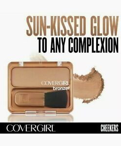 Covergirl Bronzer Choose Your Shade