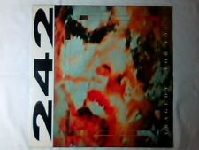 """FRONT 242 Tragedy for you 12"""" HOLLAND"""
