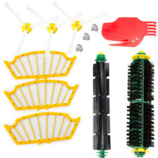 Filters Brush Kit for iRobot Roomba 500 Series Parts 510 530 535 540 550 560 570
