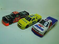 1/18 RACING CHAMION LOT NASCAR CHEVROLET