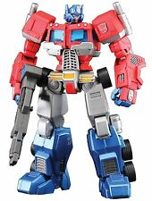 ORITOY TRANSFORMERS HERO OF STEEL 01 OPTIMUS PRIME & LASER BLASTER ACTON FIGURE