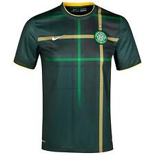 Original NIKE Celtic Glasgow Away Trikot Jersey Shirt S Small NEU OVP