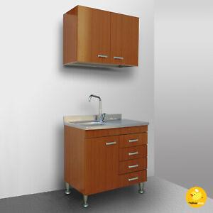 Mobile Lavello Cucina A Mobili E Pensili Per La Casa Acquisti Online Su Ebay