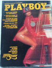 PLAYBOY March 1976 Hanging out Rock's New Superstar Bruce Springsteen
