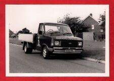 Truck Photo - Kuehne & Nagel Ltd B313AOL - 1984 Ford Transit - Birmingham