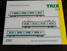 Tren escala HO Trix 22622