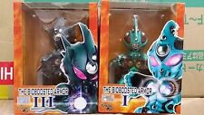 K Soul The Bioboosted Armor Guyver I and III Set of 2 Original New