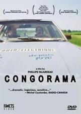 CONGORAMA NEW DVD
