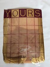 100% Silk Vintage Tights & Stockings for Women