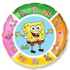 Palloncini per tutte le occasioni per feste e party a tema SpongeBob