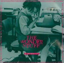 The WONDER STUFF - On The Ropes E.P Australia 4 Track CD Single 1993