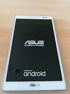Tablet Asus ZenPad P022 funcionando