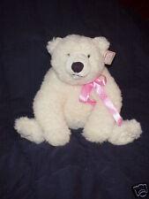 """Gund Codie Small 9"""" Plush Polar Bear"""
