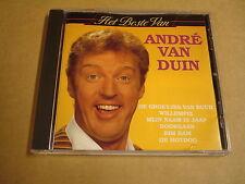 CD / HET BESTE VAN ANDRE VAN DUIN