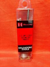 HORNADY Reloading Tools 7.7 Japanese (.312) Sizing Die Item #046371