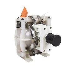 Wilden 01-3181-20 Pompa a Membrana