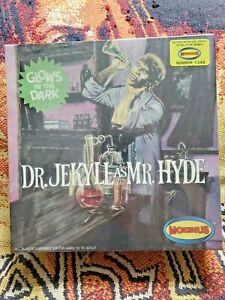 Moebius #482 Dr. Jekyll As Mr. Hyde {Glow In Dark}