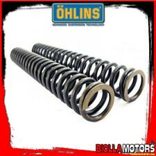 08767-55 SET MOLLE FORCELLA OHLINS BMW F 800 GS 2008-12 SET MOLLE FORCELLA
