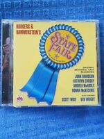 Rodgers & Hammerstein's State Fair: The New Musical - CD