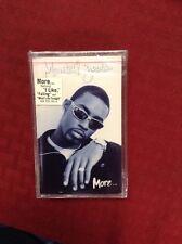 More... by Montell Jordan Cassette (Brand New, Factory Sealed)