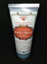 Bolero Mango & Orange Blossom NATURAL Body Cream Lotion, RARE