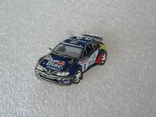Pins Rallye RENAULT MEGANE MAXI KIT CAR 5 BUGALSKI TOUR DE CORSE 1996